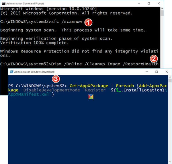 Windows 10 problems and issues