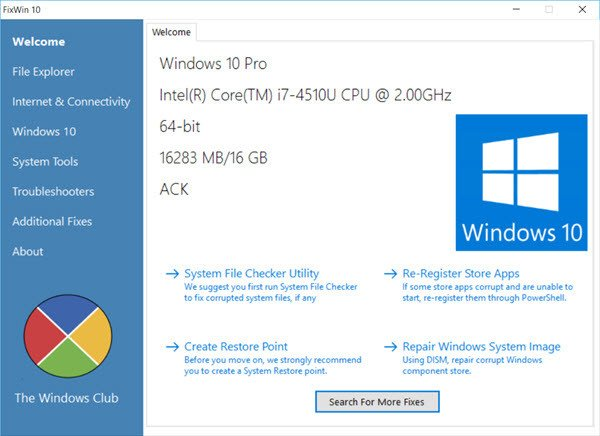 fixwin-10-for-windows-10-home