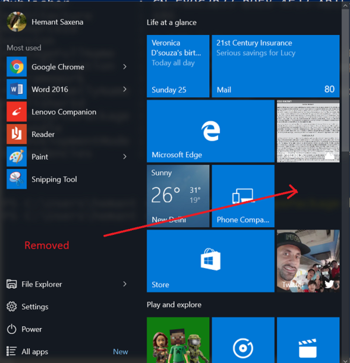 Completely Remove Candy Crush Saga From Windows 10