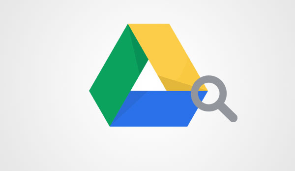 Search tips and tricks for Google Drive