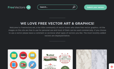 Free vectors Best free resources to download vector, icon and PSD files