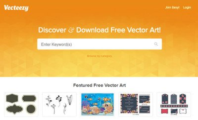 Vecteezy Best free resources to download vector, icon and PSD files