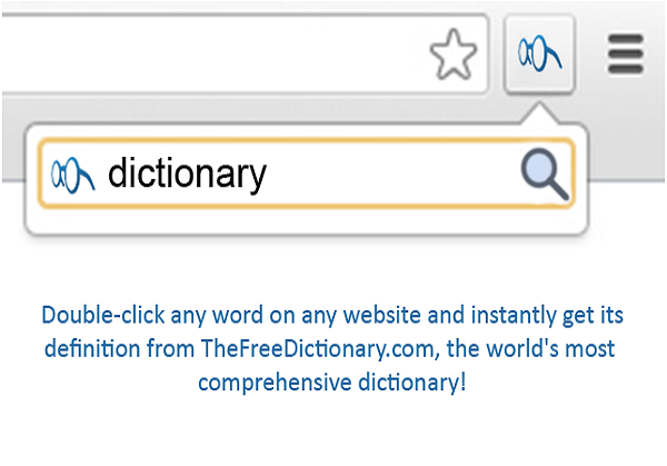 Dictionary Extensions for Chrome, Firefox, Opera