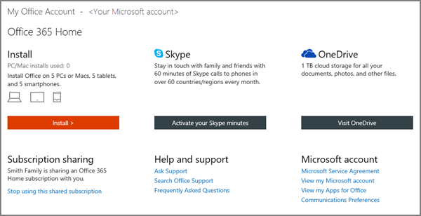 office 365 product key already used