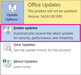 Office Error Code 0x80070005 during Activation