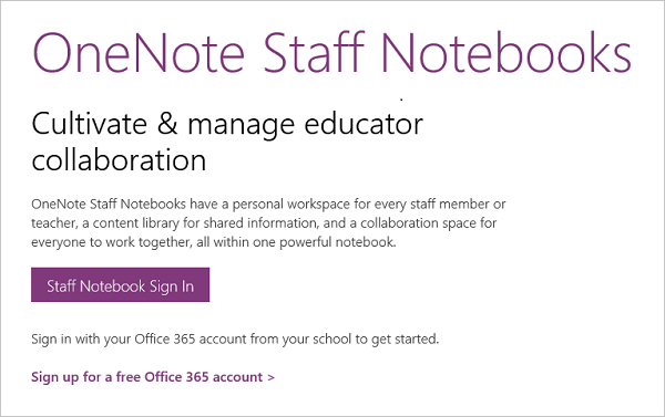 StaffNotebook 1