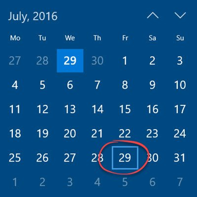 What happens after Windows 10 free upgrade expiration date