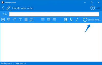 secure-note-with-zenr-notes