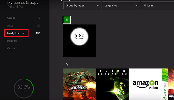 xbox-play-anywhere-ready-to-install-selected