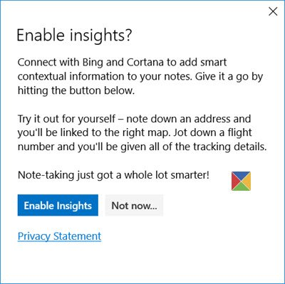 enable-insights-windows-10