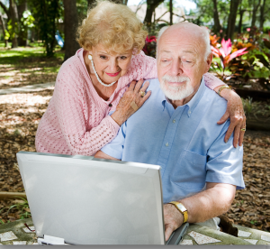 Online Safety Tips Guide for Seniors