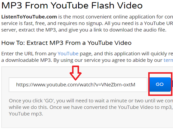 Convert Youtube To Mp3 Using This Free Software Or Online Converters
