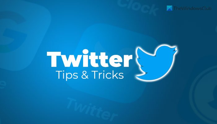 Best Twitter tips and tricks