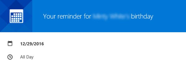Stop Outlook Calendar email notifications