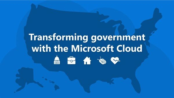 Office 365 U.S. Government