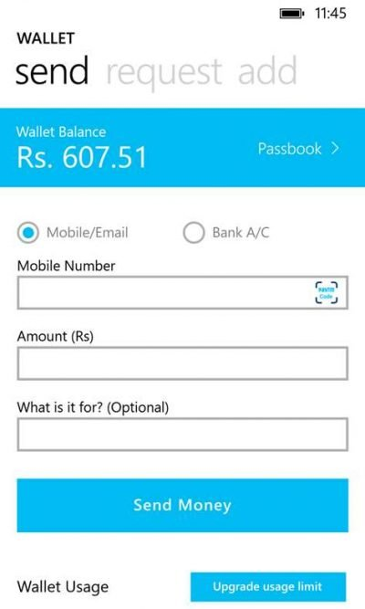 paytm-mobile-payment