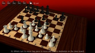 Chess Games for Windows 10
