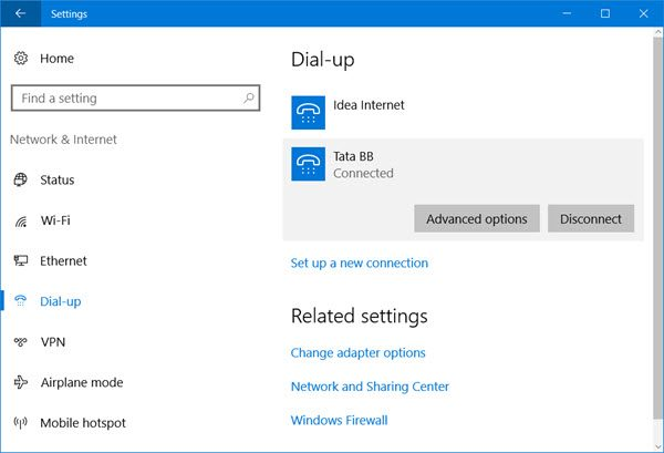 Network Discovery windows 10