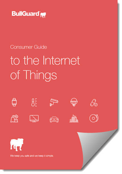 Secure Internet of Things