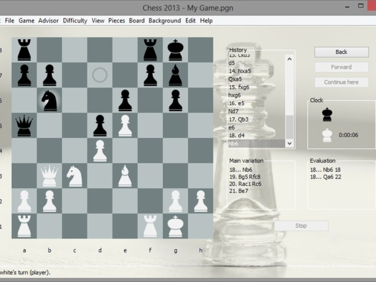 download free chess game for windows 10