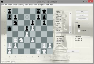 Best Free Chess Games for Windows 10