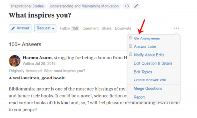 Best Quora tips and tricks