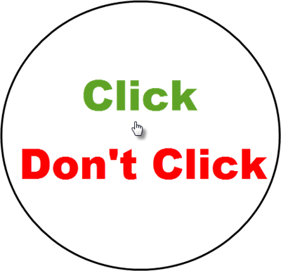 clickjacking scams
