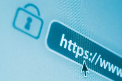 Problems with HTTPS and SSL