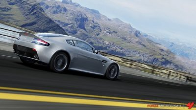 Forza Motorsport 4. Photo Courtesy: Microsoft Xbox Marketplace