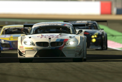 Gran Turismo 6. Photo Courtesy: Microsoft Xbox Marketplace