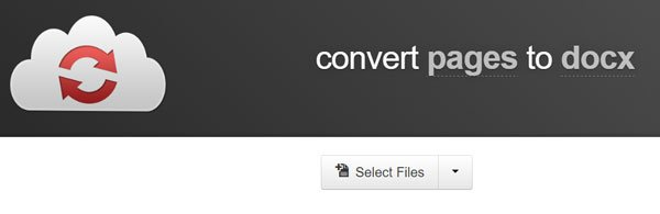 How to convert and open Apple Pages file in Word on Windows PC