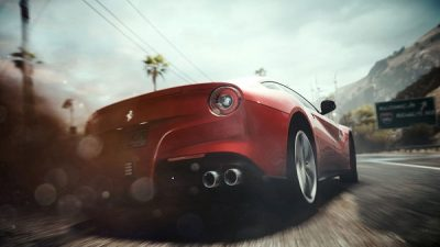 Need For Speed. Photo Courtesy: Microsoft Xbox Marketplace