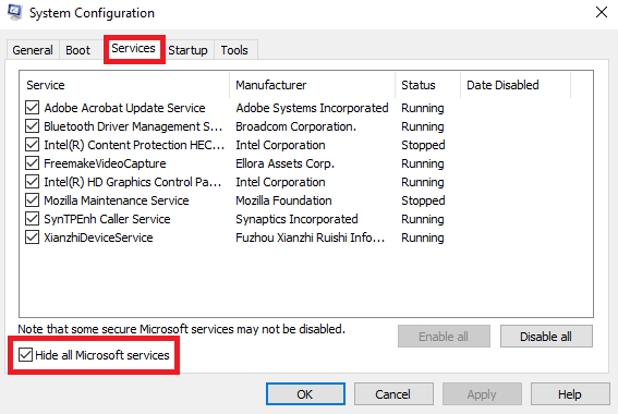 Windows Driver Foundation using high CPU or Memory