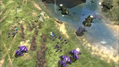 Best Xbox One Strategy Games