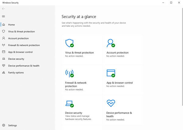 prevent Malware - Tips to secure Windows 10