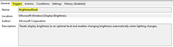 Windows 10 Brightness Not Working Or Changes Automatically