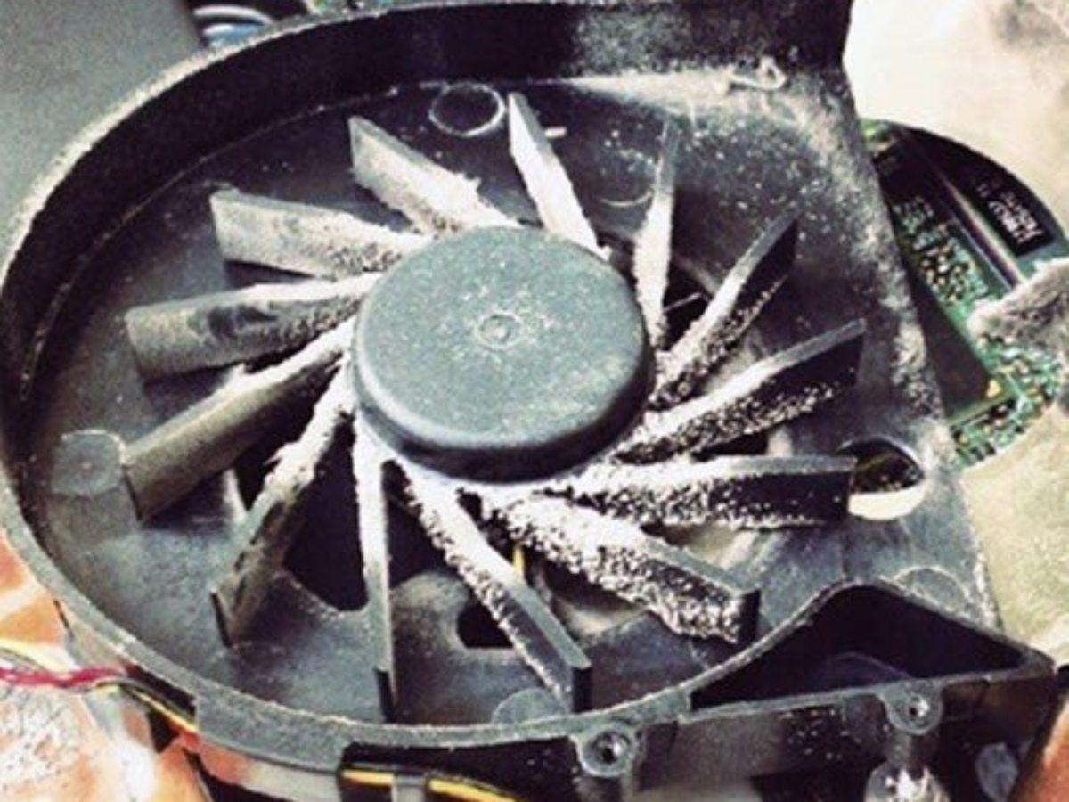 How To Prevent Or Fix Overheating And Noisy Laptop Fan Issues