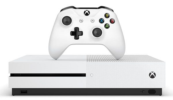 Moving fromXbox One to Xbox One S