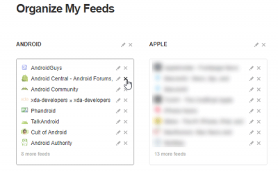 Best Feedly tips and tricks