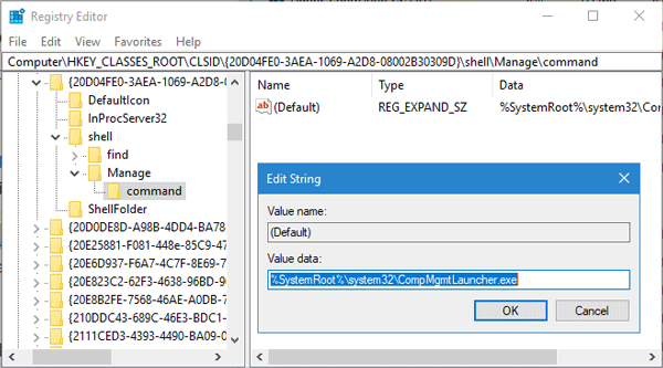 This file does not have a program associated with it for performing this action