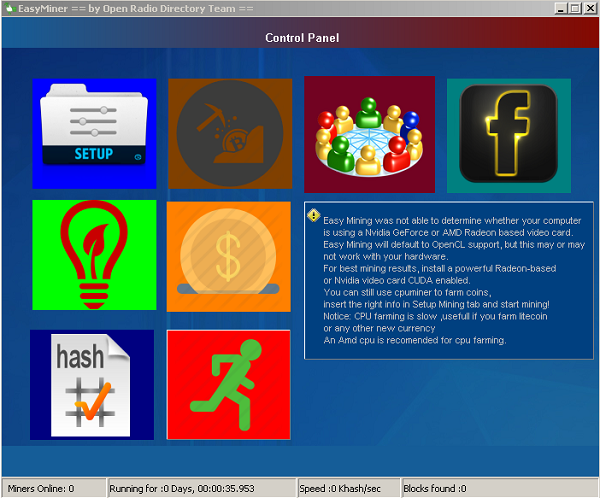 free bitcoin mining software for windows 7