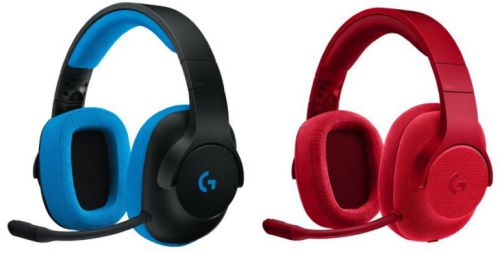 Wired and Wireless Gaming Headsets