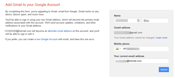 delete Gmail account permanently 5