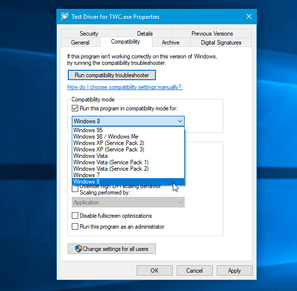 External monitor not working with Windows 10 laptop