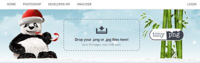 Free tools to compress image online