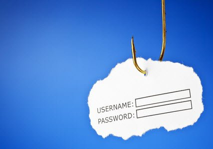 Password Spoofing