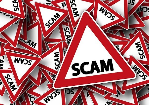 Top 10 Internet and Email Scams