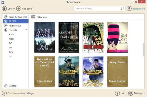 ebook reader apps for windows (8)