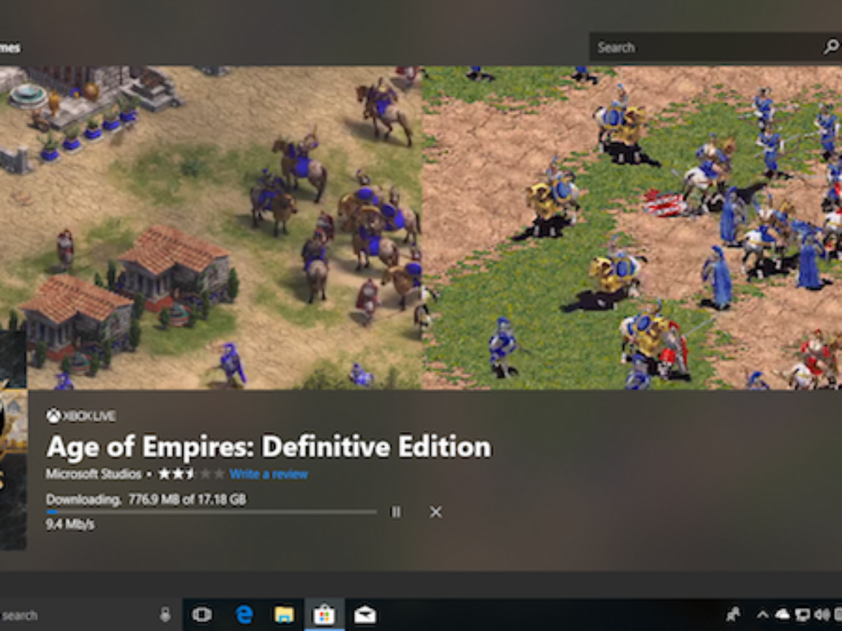 Fix Age Of Empires Definitive Edition Not Launching Or Working