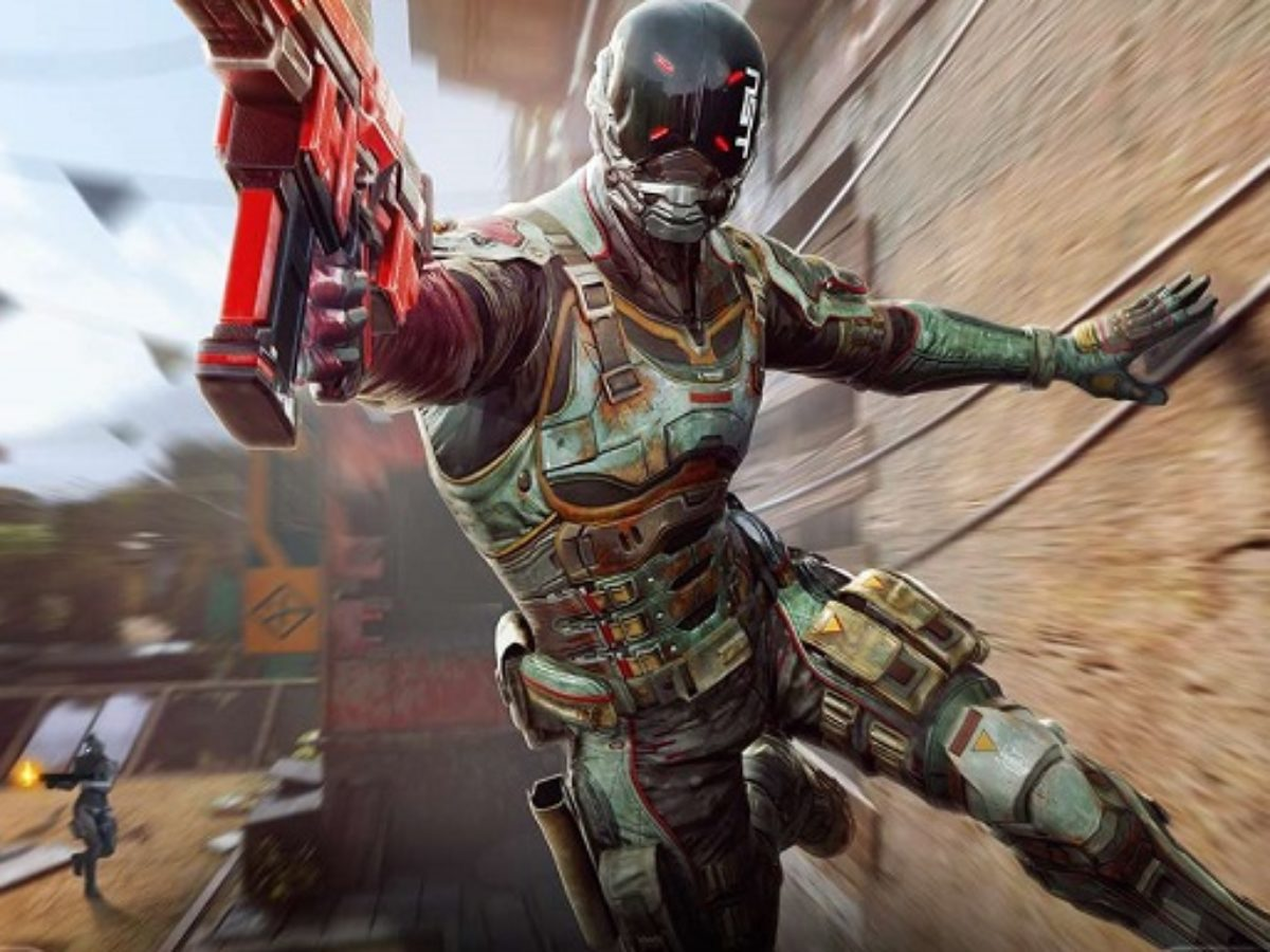 best free first person shooting games for pc